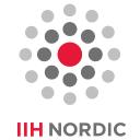 Iih Nordic logo icon