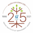 Iim Indore logo icon