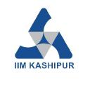 Iim Kashipur logo icon