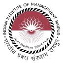 Iim Raipur logo icon