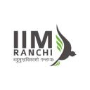 Iim Ranchi logo icon