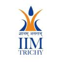 Iim Trichy logo icon