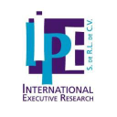 IIPE Executive Research & Search logo