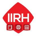 Iirh logo icon