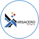 IIRSACERO S.A. de C.V. logo