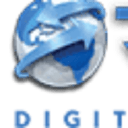 Iis Madagascar logo icon