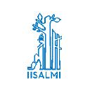 Iisalmen Kaupunki   City Of Iisalmi logo icon