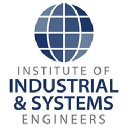 Institute Of Industrial And Systems Engineers logo icon