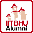 IIT BHU Global Alumni Association logo