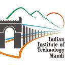 Iit Mandi logo icon