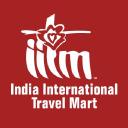 India International Travel Mart logo icon
