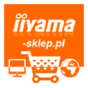 Iiyama logo icon