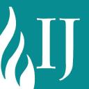 Institute For Justice logo icon