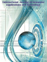 International Journal of Computer Applications Technology and Research logo