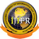 Ijifr logo icon
