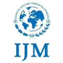International Justice Mission logo icon