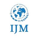 Ijm logo icon