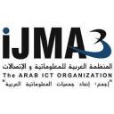 IJMA3 - The Arab ICT Organization logo