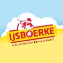 I Jsboerke logo icon