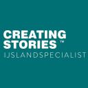Ijslandspecialist logo icon