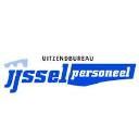 IJsselpersoneel uitzendbureau logo