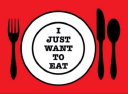 I Just Want To Eat! logo icon
