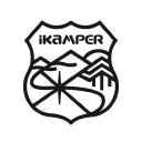 I Kamper logo icon