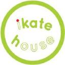 I Kate House logo icon