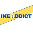 Ikeaddict logo icon