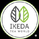 Ikeda Matcha logo icon