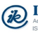 IKELECTRONICS.IN logo