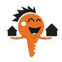 Ikimo9 logo icon