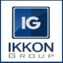 Ikkon Group logo icon