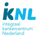 IKNL (Integraal Kankercentrum Nederland) logo