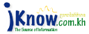 I Know logo icon