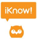 I Know! logo icon