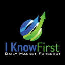 I Know First: Daily Market Forecast logo