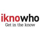 Iknowho logo icon