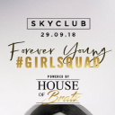 Ikon Antwerp logo icon