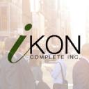 IKON Complete Inc. logo