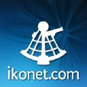 Ikonet logo icon