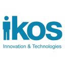 Ikos Consulting logo icon