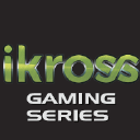 I Kross logo icon
