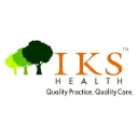 Iks Health logo icon