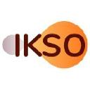 IKSO ontwikkeling logo