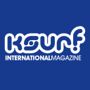Iksurfmag logo icon
