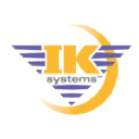 Ik Systems logo icon
