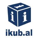 Ikub logo icon