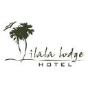 Ilala Lodge logo icon