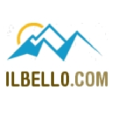 Ilbel Log logo icon